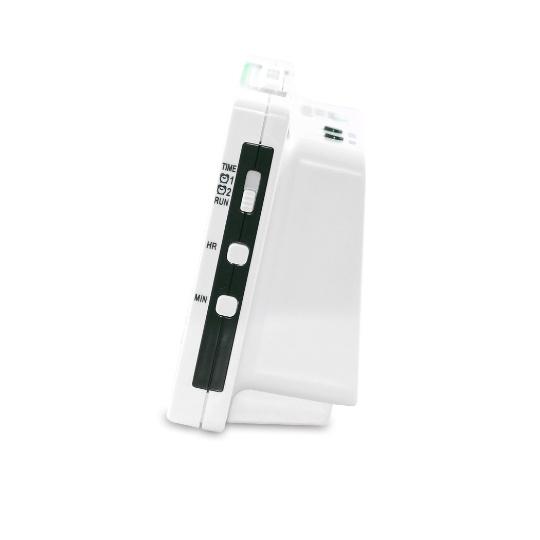Serene Innovations CentralAlert CA-360 Alarm Clock with Audio Sensor