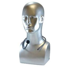 Chattervox Voice Amplifier Collar Microphone