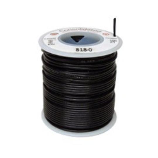 Contacta HDL3 Black Loop Wire