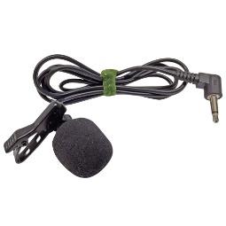 Contacta HDL3 Lapel Microphone