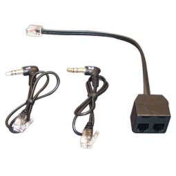 Comfort Audio Contego FM HD Communication System Telephone Kit