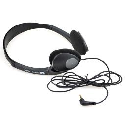 Comfort Audio Duett Headphones