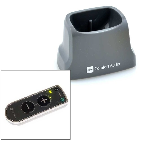 Comfort Audio Duett Charger Stand