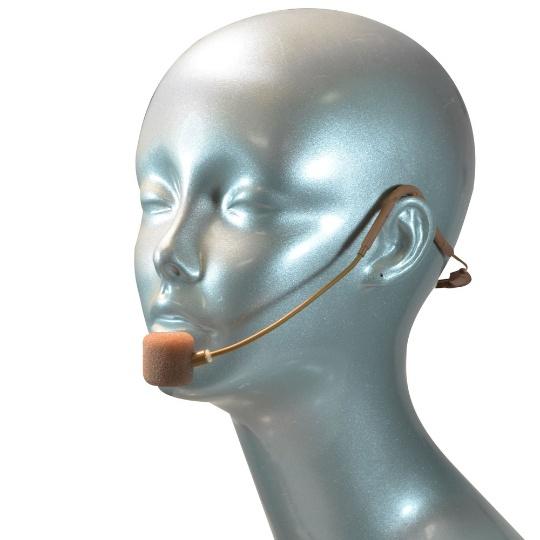 ChatterVOX HM200 Headset Microphone