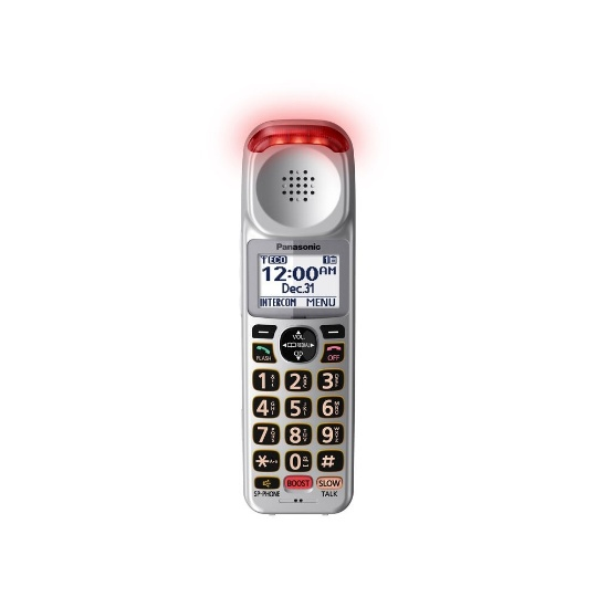 Panasonic KX-TGM450S Amplified Phone Expansion Handset