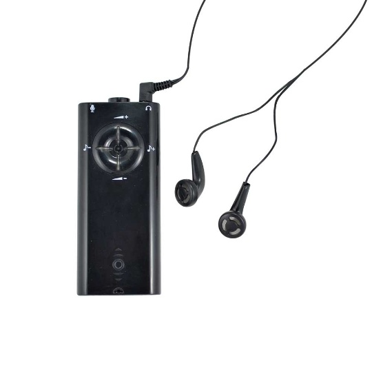 Conversor Listenor Pro Personal Amplifier with Earphones