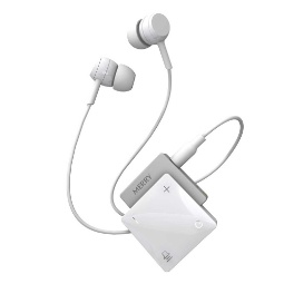 Merry White Personal Sound Amplifier