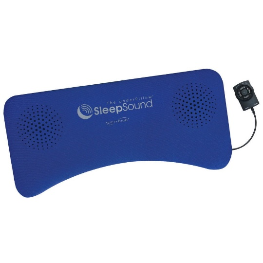 Serene Innovations underPillow SleepSound System