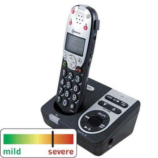 Amplicom PowerTel 720 Assure+ Amplified Phone