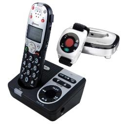 Amplicom PowerTel 725 Reliant+ Amplified Phone