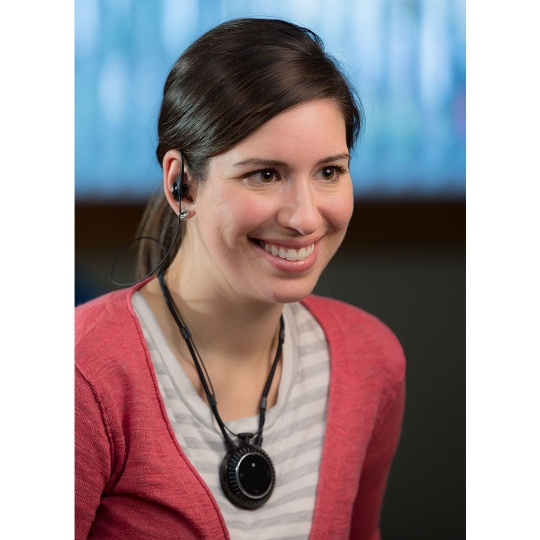 ClearSounds Quattro 4.0 LITE Adaptive Bluetooth Neckloop System