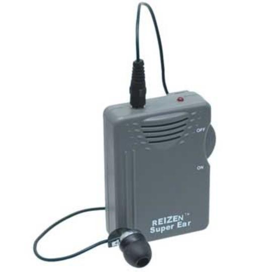 Reizen Loud Ear Hearing Enhancer