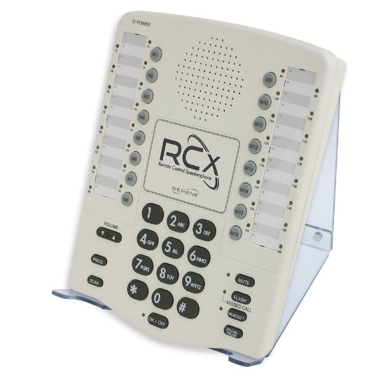 Stand for Serene Innovations RCx-1000 Remote Control Speakerphone