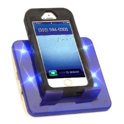 Serene Innovations RF-200 Cell Phone Signaler