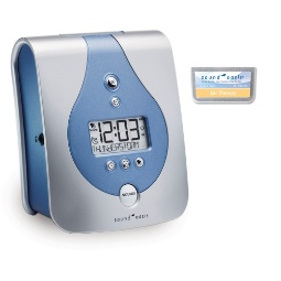 Sound Oasis S-650-H Sound Therapy System with Tinnitus Therapy Sound Card