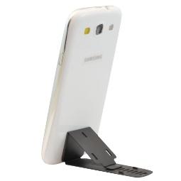 EZ Sign Black Smartphone Stand - 2 Pack
