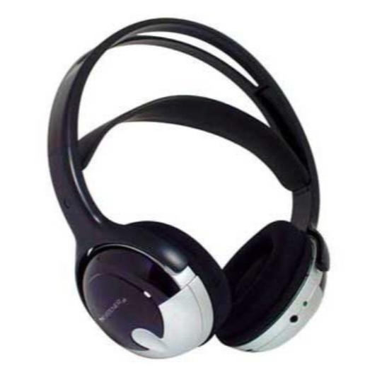 Unisar TV Listener J3 TV Listening System Receiver