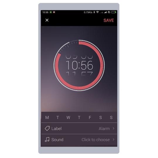 Bellman & Symfon Vibio Bluetooth Bed Shaker