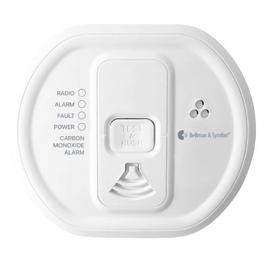 Bellman & Symfon Visit Carbon Monoxide Alarm Transmitter