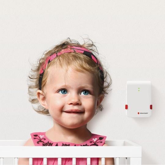 Bellman & Symfon Visit Baby Cry Transmitter