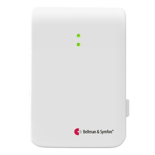 Bellman & Symfon Visit Alerting with Flash Receiver for Phone and Door Chime