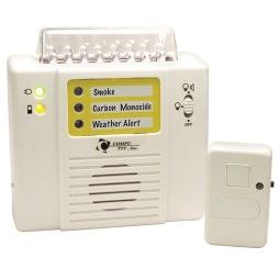 Krown KA300SD Visual Emergency Alert Package