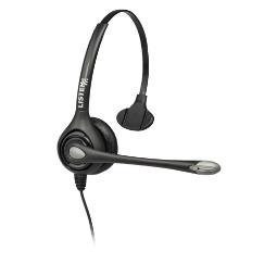 ListenTALK LT-LA452 Headset with Boom Microphone
