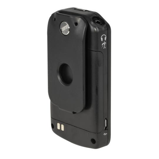 Listen Technologies Basic DSP RF Receiver (72 MHz)