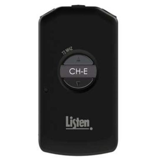 Listen Technologies iDSP Prime III RF System