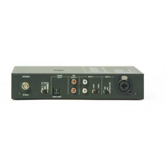 Listen Technologies LT-800 Stationary Audio RF Transmitter 216MHz