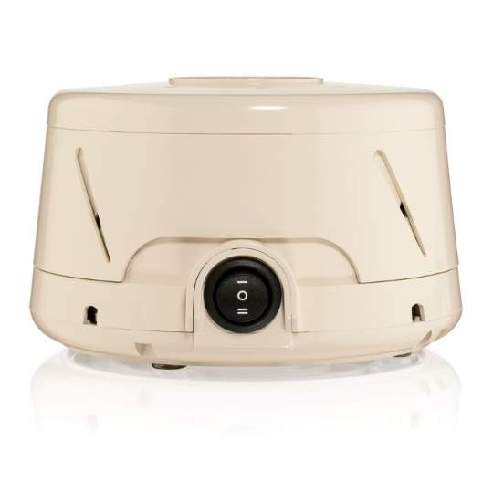 Marpac Dohm Classic DS White Noise Sound Therapy Machine Tan