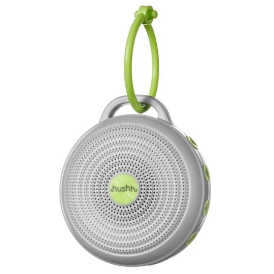 Marpac Hushh Portable Baby Sound Machine