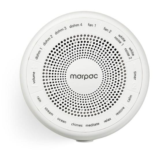 Marpac Whish White Noise Sound Machine