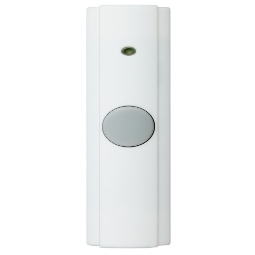 NuTone Extra Doorbell Transmitter for 224WH Wireless Door Strobe / Chime System
