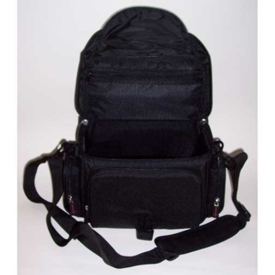 Oval Window Shoulder Bag
