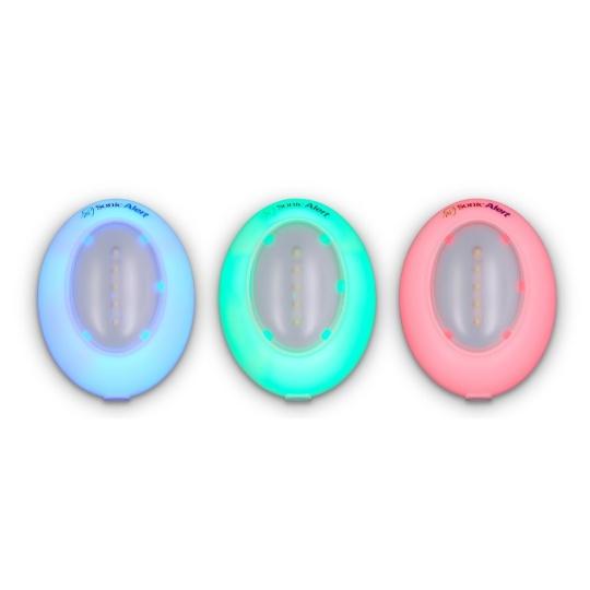 Sonic Alert HomeAware Blink LED Receiver