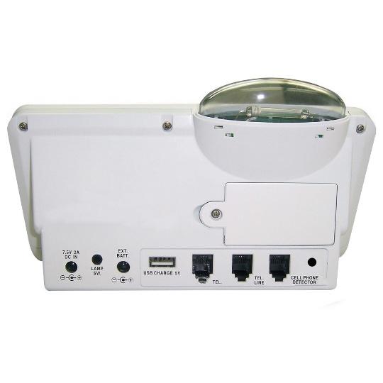 Sonic Alert HomeAware HA360 Master Signaling Package