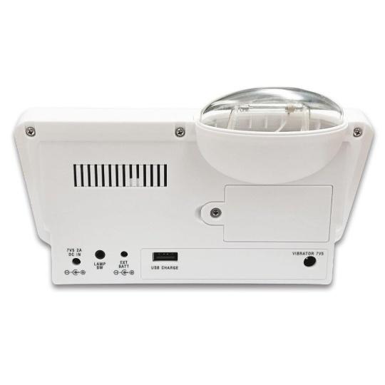 Sonic Alert HomeAware Deluxe Receiver 2.0
