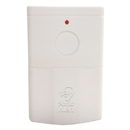 Sonic Alert HomeAware HA360SS-SC Smoke / CO Transmitter