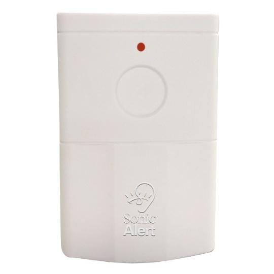 Sonic Alert HomeAware HA360SS-SC Smoke / CO Transmitter