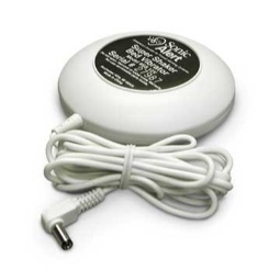 Sonic Alert Super Shaker 12V White Bed Shaker