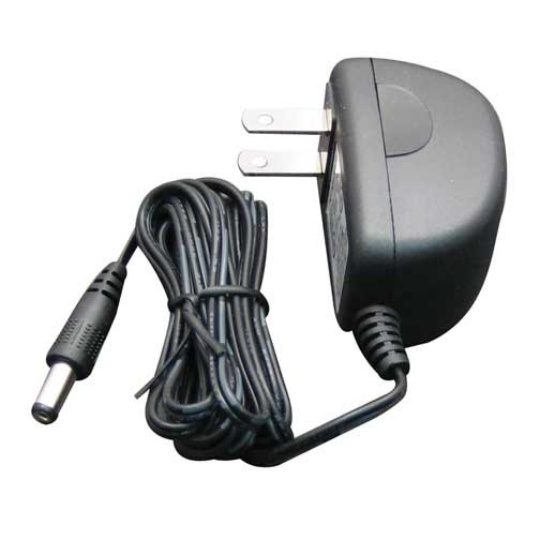 AC Adapter for Flashing / Chime Pager & Wander Alarm