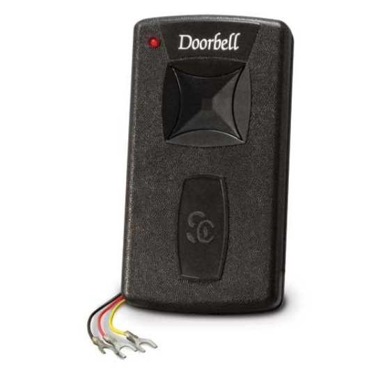 Silent Call Legacy Series Doorbell Transmitter