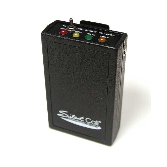Silent Call Legacy Series Good Vibrations Receiver