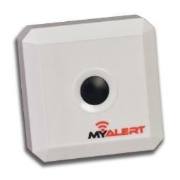 Silent Call MyAlert DB100T Doorbell Transmitter