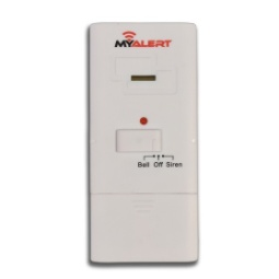 Silent Call MyAlert DW100T Door / Window Transmitter