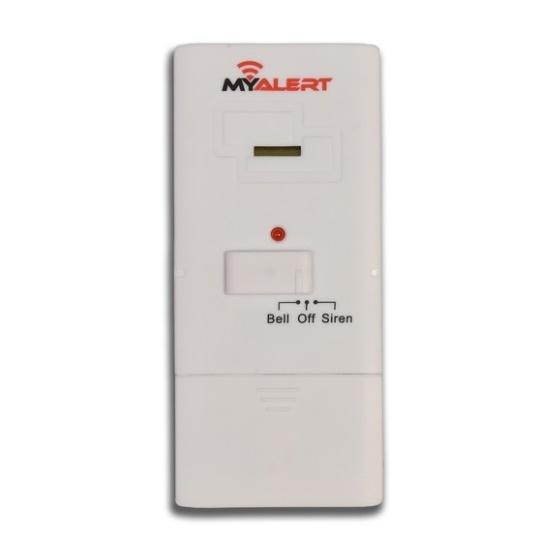 Silent Call MyAlert DW100T Door / Window Transmitter