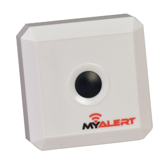 Silent Call MyAlert PT100T Personal Pager Transmitter