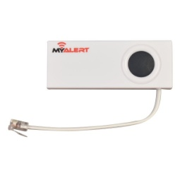 Silent Call MyAlert TR100T Phone / Videophone Transmitter