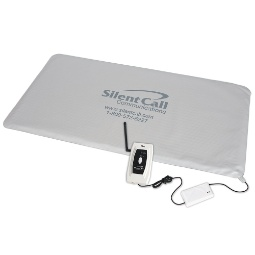 Silent Call Medallion Series Bed Mat Transmitter